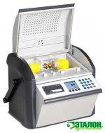 DPA 75, портативный автоматический тестер трансформаторного масла
