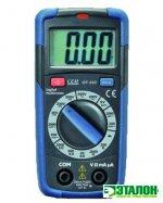 DT-103, цифровой мультиметр