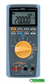 CA450-Е, мультиметр-калибратор для технологических процессов