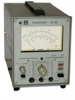 Е6-13А Тераомметр