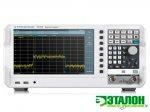 FPC1500, анализатор спектра
