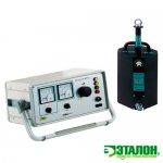 HV Test Set 110, высоковольтный испытательный комплект 110 кВ DC