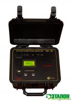 ИЗИ-100, источник зондирующих импульсов - генератор (100 Вт)