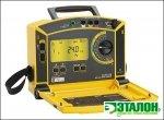 C.A 6115 N, прибор для комплексной проверки электрических установок