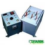 LET-2000-RD, устройство прогрузки первичным током до 10,8 кА