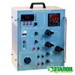 LET-400-RDC, устройство прогрузки первичным током до 2,5 кА