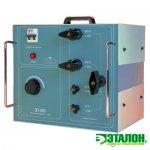 LET-400, устройство прогрузки первичным током до 2,5 кА