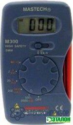 M300, цифровой мультиметр