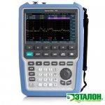 FPH, портативный анализатор спектра