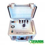 MK300, комплект термостатированных ОМЭС с коммутатором