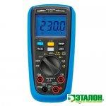 MTX204, мультиметр цифровой