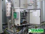 Парма РК 3.02, регистратор (анализатор) качества электроэнергии