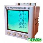 PD194E, многофункциональный электроизмерительный прибор
