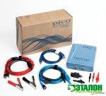 PicoScope 4223 Starter Kit, автомобильный осциллограф