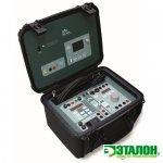 PTE-100-C PRO, универсальный однофазный тестер релейных защит