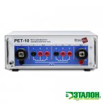 РЕТ-10, блок однофазного преобразователя тока