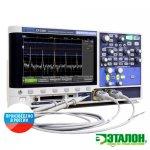 С7-312С, осциллограф смешанных сигналов двухканальный 100 МГц