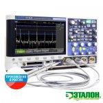 С7-314С, осциллограф смешанных сигналов четырехканальный 100 МГц