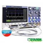 С7-324, осциллограф четырехканальный 200 МГц
