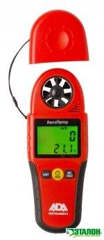 ADA AeroTemp, анемометр-термометр