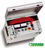 PGK 50, компактная испытательная установка (до 50 кВ)