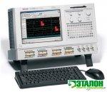 TLA5203B, логический анализатор устройств