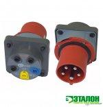 AGT-63P, соединитель электрический-адаптер для серий TC, MPI, MRP, MIC, MZC, TKF