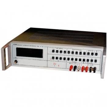 В1-18/1 Вольтметр-калибратор постоянного тока