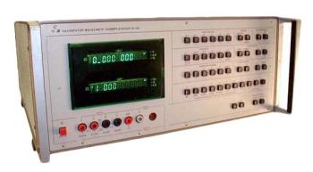 В1-28 Калибратор-вольтметр универсальный