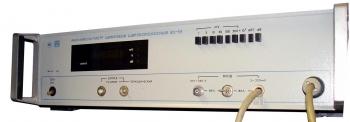 В3-59 Микровольтметр цифровой широкополосный