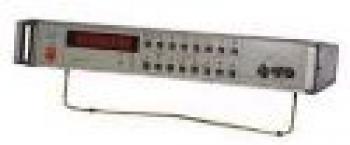 В7-43 вольтметр