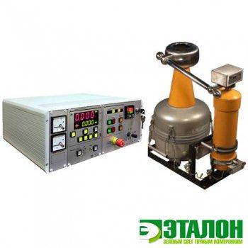УИВ-20, установка для испытания высоким напряжением