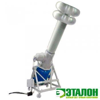 УИВ-500, установка для испытания высоким напряжением